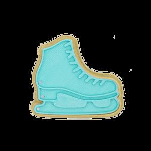 クッキー型:スケート