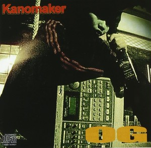 KANOMAKER  OG【CD】houseofage (2016)
