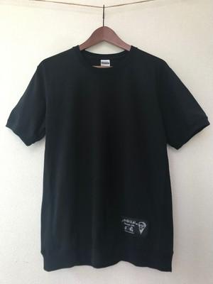 ★受注販売★ STRAWBERRY ANNIVERSARY スウェットTシャツ [ブラック]
