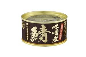 銚子産鯖味噌煮(1缶)