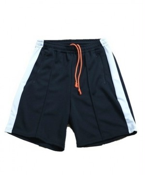 SUNNY SPORTS/LINE TRACK SHORTS    SN18S01000