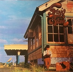 【LP】GRAVY TRAIN/Same