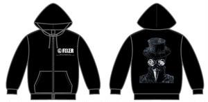 FIXER / ERsパーカー