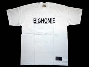 TM (BIG HOMIE)White×Black