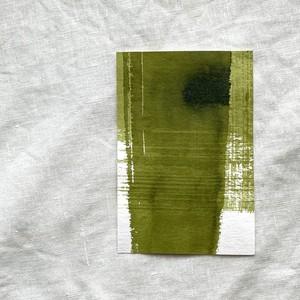 """葉書 08 (Tono&Lims """"芽"""")"""