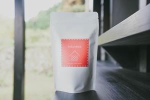 コーヒー豆 100g / Indonesia Mandheling Bourbon
