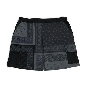 【インナーパンツ一体型】スカート(レディース)