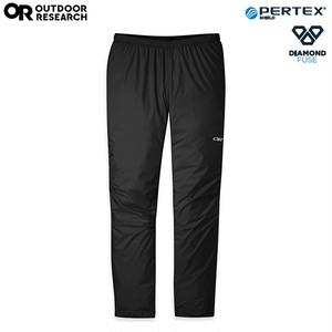新品 Outdoor Research Helium Rain Pants Black -Medium  0968