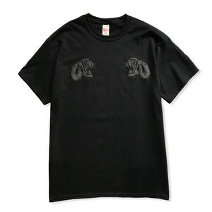 黒虎 souvenir-T