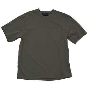 POLYESTER COTTON FEEL T-SHIRT