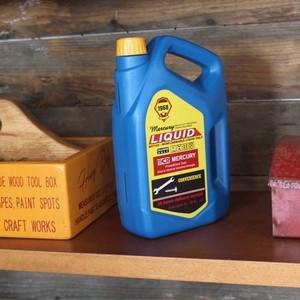 MERCURY TOOL KIT「リキッドボトル」 カラー:BL / GR