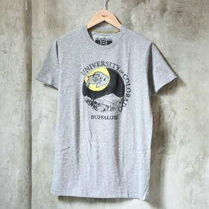 smartthreads カレッジTee 【COLORADO BUFFALOES】