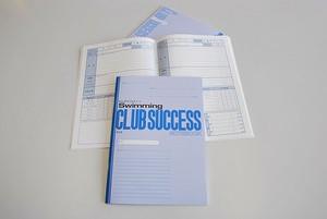 水泳編 CLUB SUCCESS® ノート