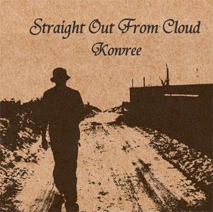 """【""""符和""""プロデュース 二人でしか作り得なかった唯一無二のヒップホップ / 送料無料】Kowree - Straight Out From Cloud (CD)"""