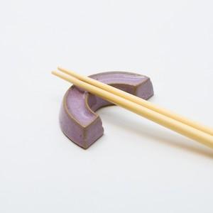 chopstick rest〈all purple〉