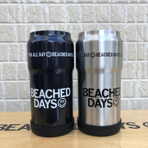BEACHED DAYS CAN Holder 500ml