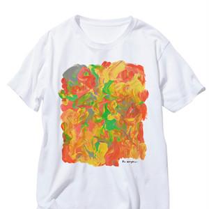"""""""マセラシオン・ア・ミュジク"""" Tシャツ"""