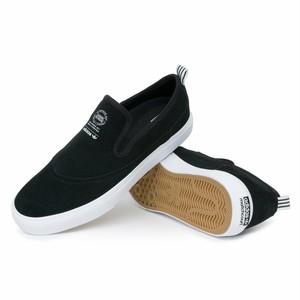 adidas Skateboarding / Matchcourt Slip / BLACK - WHITE - GUM4