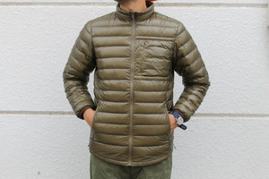 30%OFF NANGA / PORTABLE DOWN JACKET