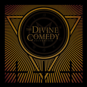 【SOUNDWITCH】THE DIVINE COMEDY ★特典付き