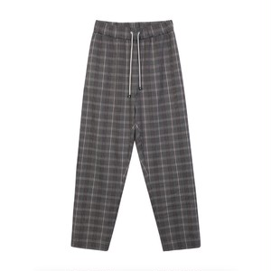 SHOOP TARTAN PANTS