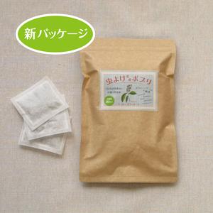 虫よけ芳香ポプリ ローズウッド香 30包入(衣類の防虫剤)