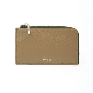 ■Mini Wallet & Pass Case■ミニウォレット&パスケース(ブラウン)