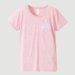 2014 ツアーTシャツ(ピンク)