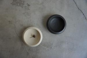 小林徹也 豆石皿