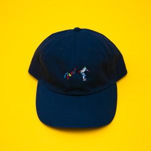Cap(Navy)