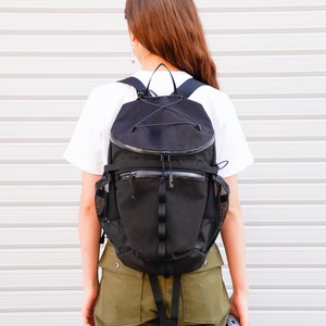 【街でもアウトドアでも】Rawlow Mountain Works / Tabibito Bag