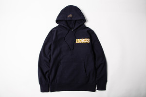 LEGALIZE HOODY (NAVY)