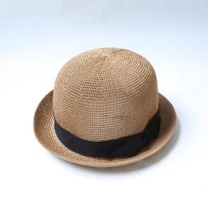cheer アンダリサーモ ロダールハット (brown)
