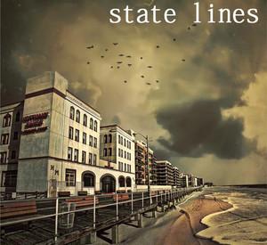 "[LP] State Lines ""Hoffman Manor"""