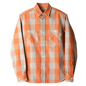 SD Heavy Flannel Check Shirt