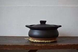 土鍋(大) / 馬場勝文