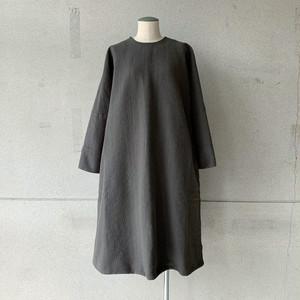 【COSMIC WONDER】Flower of  life sashiko dress/14CW17258-1