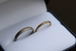 Comet Ring mens