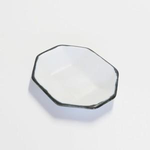 豆皿【WHITE】