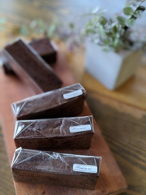 潤うショコラ デトックス アンチエイジング 小麦、卵、乳製品不使用 グルテンフリー 米粉スイーツ