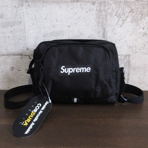 SUPREME 19SS Shoulder Bag