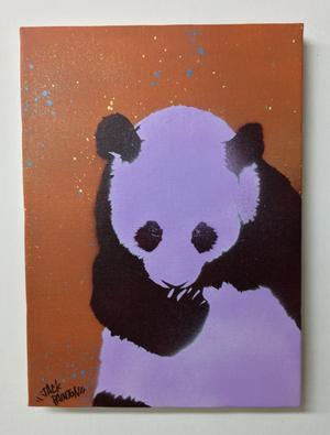 『 Happy Panda 』6
