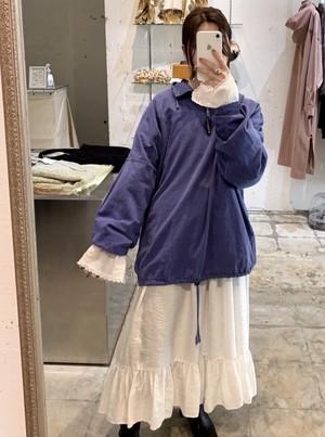 HONEY KOMB vintage pullover