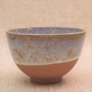 結晶釉抹茶碗(A) [Terra]