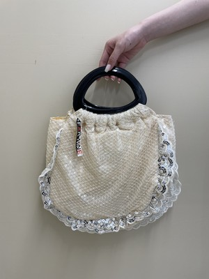 Sequins design bag / 7SSGD05-27