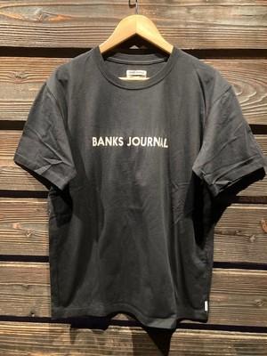 Banks Journal  LABEL PRIMARY  D.Black  ATS0575