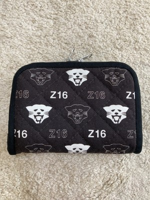 Z16 × cabo  WALLET 「SMALL」