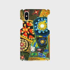 AI細胞スマホケースiPhone