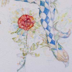 宮西計三『僕は薔薇色のピエロを夢に見る』