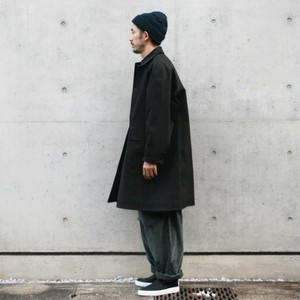 VAINL ARCHIVE  / SAM COAT